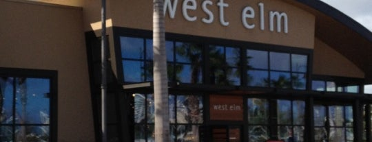 West Elm is one of Patty : понравившиеся места.
