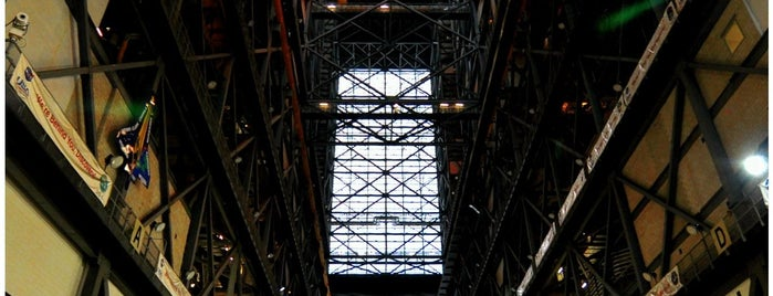 Vehicle Assembly Building (VAB) is one of Aerospace Museums.
