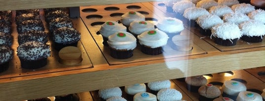 Sprinkles Cupcakes is one of Dankest LA Eats.