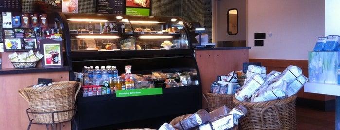 Starbucks is one of Must-visit Food in Mansfield.