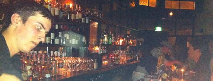 The Golden Dawn is one of Must-visit Bars in Auckland.