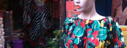 Lilou Vintage is one of Frau'nun Kaydettiği Mekanlar.