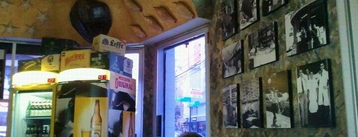 Bar do Ligeirinho is one of Curitiba Bon Vivant & Gourmet.