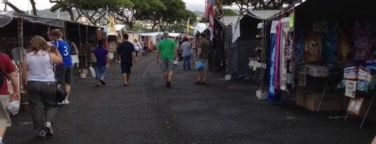 Aloha Stadium Swap Meet is one of Oahu: The Gathering Place.