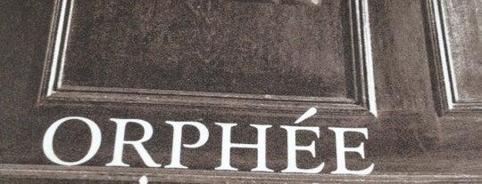 Hotel Orphée is one of Regensburg.