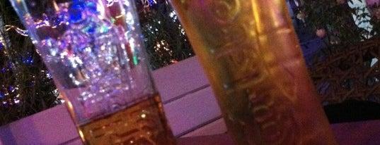 London Cafe Pub is one of Edirne.