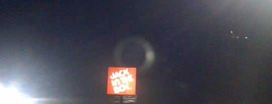 Jack in the Box is one of Posti che sono piaciuti a Nik.