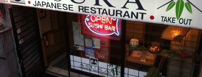 Toronto - Sushi & other Japanese