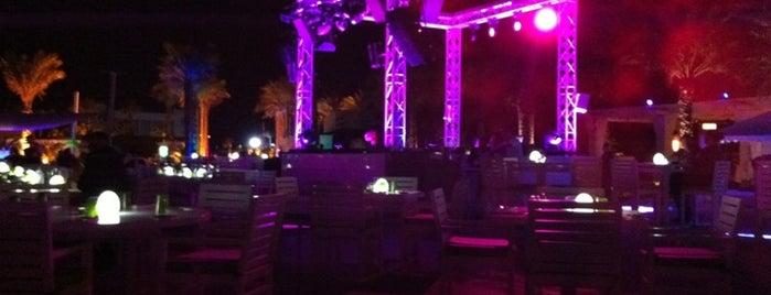 Nasimi Beach is one of Dubai #4sqCities.
