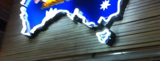 Bondi Aussie Bar And Grill is one of Thailand (Koh Samui).