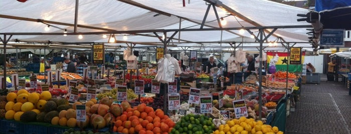 Woenselse Markt is one of (Temp) Best of Eindhoven.
