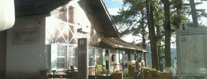 Restaurante Frohsinn Extra Gut is one of Blumenau.
