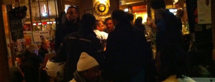 Onze Bar is one of Paris.