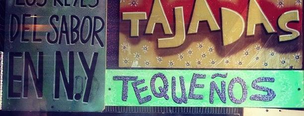 Caracas Arepa Bar is one of Latin-To-Do List.