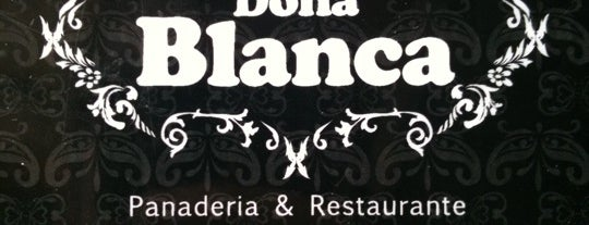 Doña Blanca is one of CDMX.