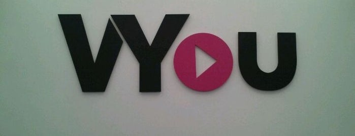 VYou HQ is one of NYC Tech.