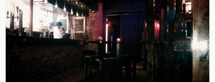 Brooklyn Bar is one of Leeds Top Bars & Pubs.