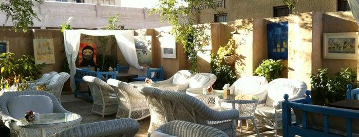 Bastikiya Art Cafe is one of Dubai #4sqCities.