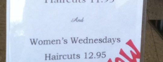 Fantastic Sams Hair Salons is one of สถานที่ที่ Ric ถูกใจ.