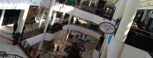 Willow Grove Park Mall is one of Top picks for Malls.