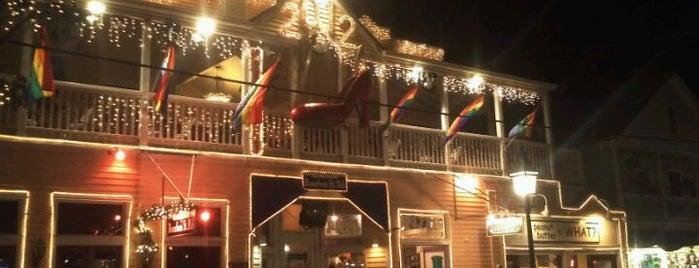 Bourbon St Pub is one of ENTERTAINMENT.