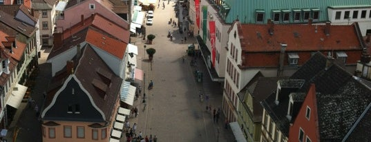 Speyer is one of Orte, die Vugar gefallen.