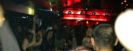 Blackk is one of Best Night Clubs in Antalya.