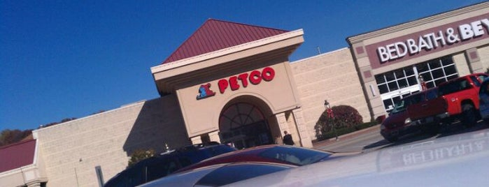 Petco is one of Lugares favoritos de Faithy.