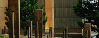 Oklahoma City National Memorial & Museum is one of To Visit in OKC.