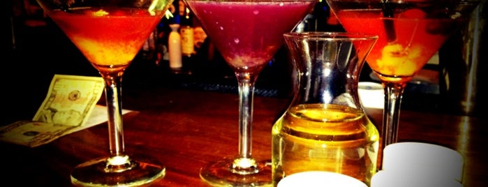 Zento is one of Eat, Drink & Be Philly Dining Guide!.