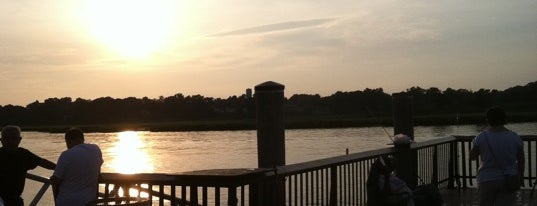 Keyport Waterfront Park is one of Guide to Keyport's best spots.