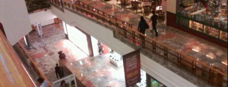 Centro Santa Fe is one of Centros Comerciales DF.
