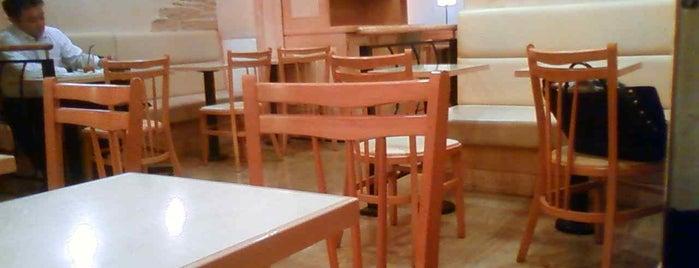 CAFÉ de CRIÉ 笹島南 is one of ノマドスポット in 名古屋.