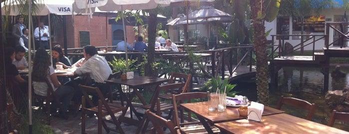 Da Praça - Restaurante & Lancheria is one of Favorite Food.