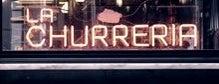 La Churreria is one of New York.