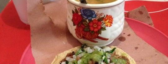 """Barbacoa """"Los Amigos"""" is one of Los mejores lugares para comer en COAPA."""