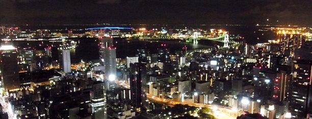 トップデッキ is one of 日本夜景遺産.