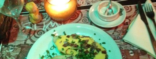 Klimt is one of Restaurantes con Descuento reservando online.