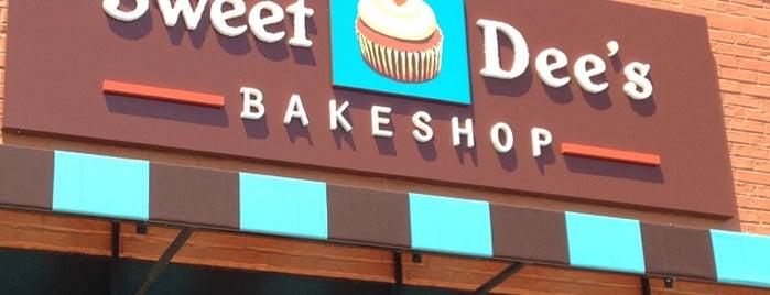 Sweet Dee's Bakeshop is one of Katy 님이 좋아한 장소.