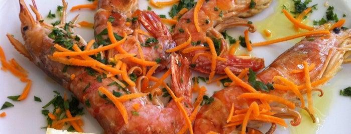Ristorante Pizzeria Il Mulino is one of Amalfi Coast/Salerno.