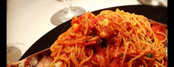 umi Hotels favourite Italian restaurants