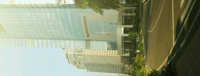 Pacific Place is one of Top 10 favorites places in Jakarta, Indonesia.