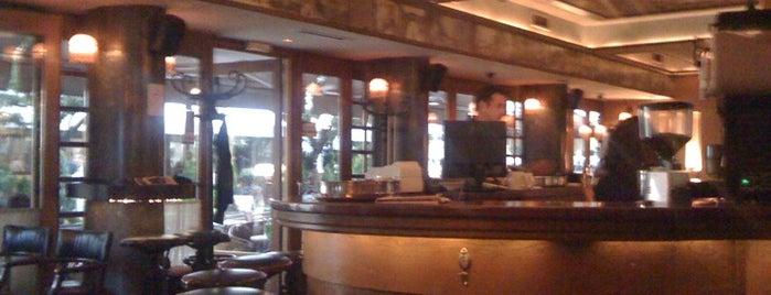 Café Pajton is one of Lugares guardados de Elif.