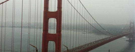 Hendrik Point is one of 72 hours in San Francisco.