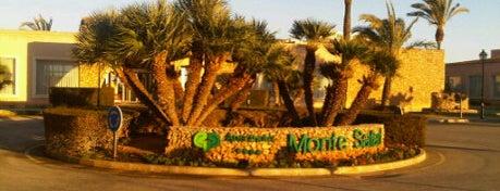 Protur Monte Safari Aparthotel is one of Hoteles en España.