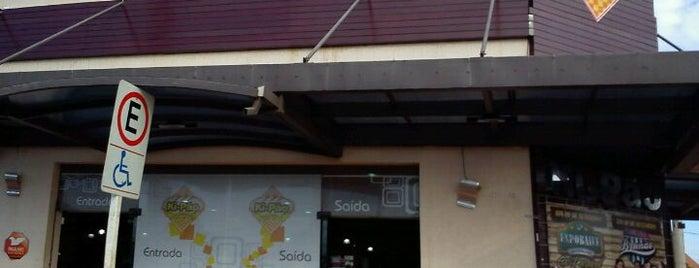 Ki-Pão Conveniência is one of Diversos.