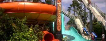 Waterbom Bali is one of DENPASAR - BALI.
