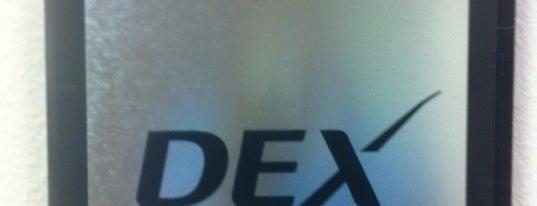 Dex One Las Vegas is one of las vegas.