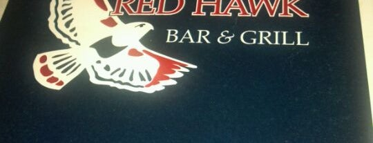 Red Hawk is one of Ann Arbor, Michigan.