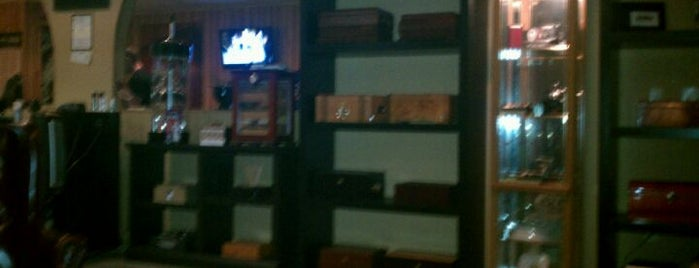 Chapel Cigars is one of Cigar Friendly Tampa Bay.